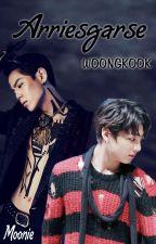 Arriesgarse [WoongKook] (+18) by MoonieAS