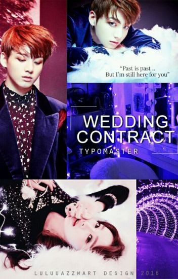 [C] Wedding Contract  결혼 계약