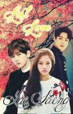 Lost Love [Baekhyun/Jungkook FanFic] by YueSaeng