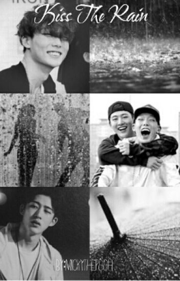 Kiss The Rain | Double B