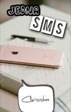 ~Jedna SMS~ by Chrisshee