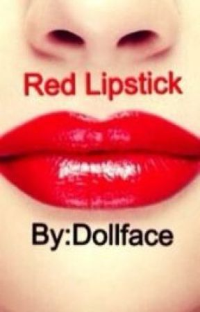 Red Lipstick by dollface45