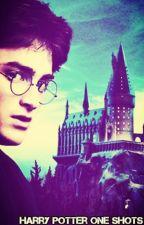 Harry Potter One Shots by BobbyMegan