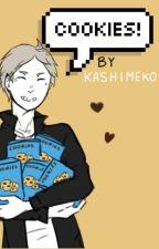 CIASTKA - Artbook by Kashimeko