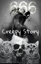 Creepy Story by Katt_ATC