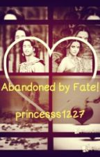 ARDI: Abandoned By Fate (#WATTYS2016) by Princesss1227