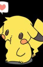RantBook De Pikachu !  by XBrokenMindX
