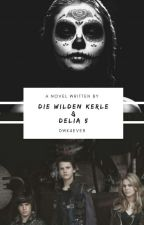 Die Wilden Kerle und Delia 5 by DWK4ever