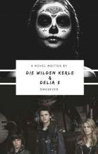 Die Wilden Kerle und Delia 5 by DWK4ever
