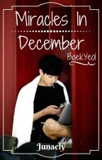 Miracles In December by Junaely