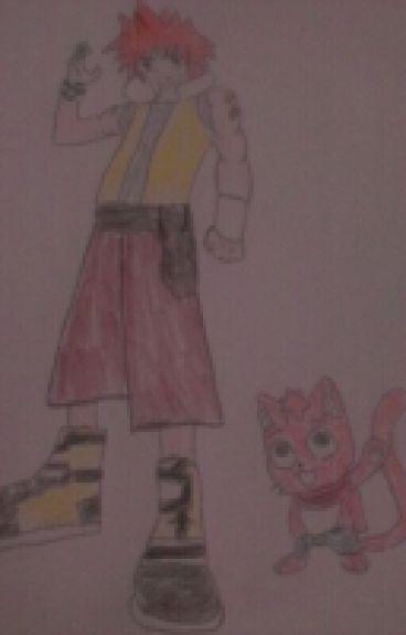 Fairy Tail- The Solar Dragon Slayer