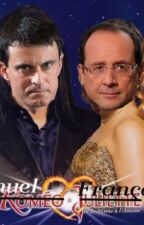 Manuel & François : L'amour au-delà de la politique by VallandeOTP