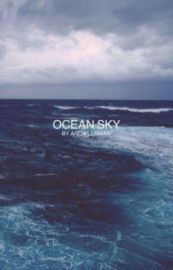 OCEAN SKY | JOEY BIRLEM
