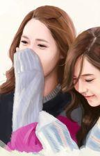 [Shortfic] Vợ ơi, Yoong yêu em. by NhiPhm894