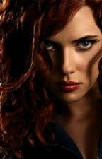 Black Widow Gifs by Lisiczka03
