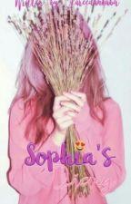 Sophia's Diary by fareedahkabir