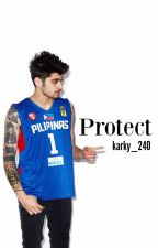 Protect [Ziam] by karky_240