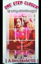 DevAkshi OS ~ One Step Closer by cagedbirdthoughts