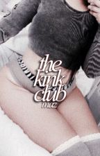 the kink club • lrh ✔️ by loudluke