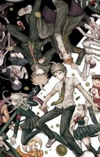 Ask/Dare DanganRonpa 1 And Super Dangan Ronpa 2! by ThePyroWriter