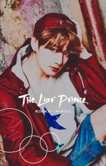 [ the liar prince - KookV ] -hiatus