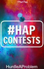 #HAP Contests |CLOSED| by HurdleAProblem
