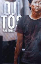 Ojitos » Glenn Rhee [Terminada] by bxgrimxs