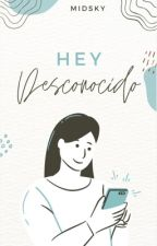 ¡Hey, desconocido! © [#NewStarsAwards] by -CherryNoir