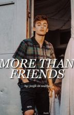 More Than Friends//Johnny Orlando {COMPLETED} by jvojjk