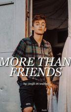 more than friends ~ johnny orlando [rewriting] by jvojjk