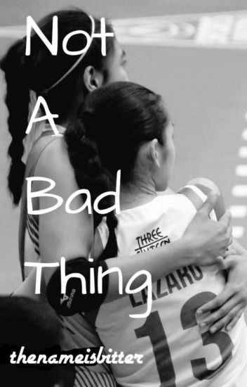 Not a Bad Thing (AlyDen)