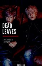 dead leaves → markson, 2jae by seokmastree