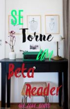 Se Torne um Beta Reader by cool_and_dorky