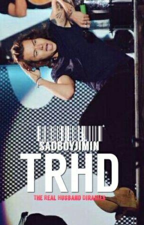 The Real Husband Diaries | 1D by sadboyjimin