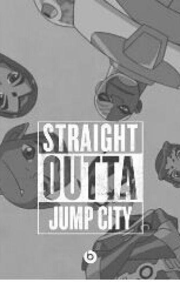   Teen Titans  After Tokyo.