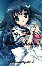 Ty, Ja I One-shoty! by SpringGirlPL