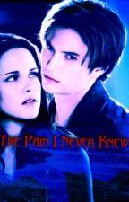 The pain I never knew  by Randomgirlwithasmile