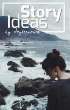 Story Ideas by Styleesowa