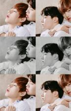 Moment , Type, Sms ... Vhope by Pierrot_Girl