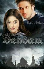 Dendam.. by YuliLaf