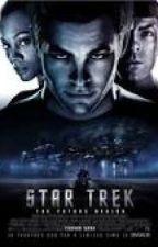 A Kestrel for a Star (Star Trek fanfiction) by Tinytotsmc