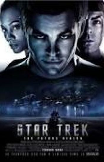 A Kestrel for a star (Star Trek fanfiction)