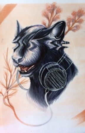 Copic Cat Ex [Art Book] - Monstercat Uncaged Vol  2 - Wattpad