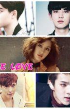 True Love by _exoo9