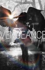 Angel of Revenge by CherryandBananaPie