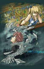 [NALU- Fairy Tail] Sự Ngăn Cách Vô Hình by KitsuneKyuubi
