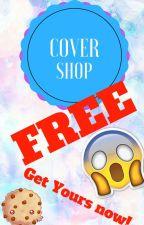 Cover Shop| Cookieloverforlife by Cookieloverforlife