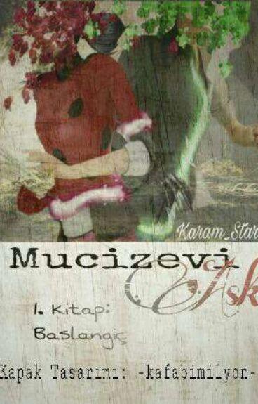 Mucizevi Aşk 1. Kitap: Başlangıç