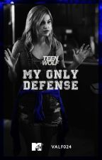 My Only Defense. »Stiles Stilinski« by ValentinaF062