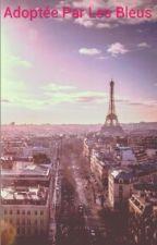 Adoptée Par Les Bleus // Antoine Griezmann And Olivia Holt Fan FICTION //  by World_Stoessel